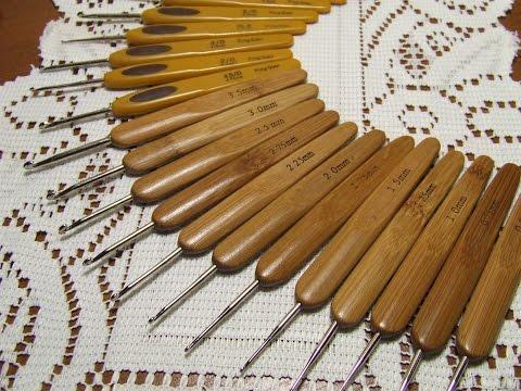 Заказать крючки для вязания на алиэкспресс