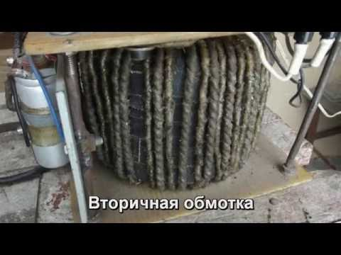 Как сделать своими руками сварочный аппарат варить алюминий - Самодельные