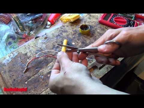 Термоусадки своими руками - Термоусадочная трубка: своими руками устанавливаем изоляцию