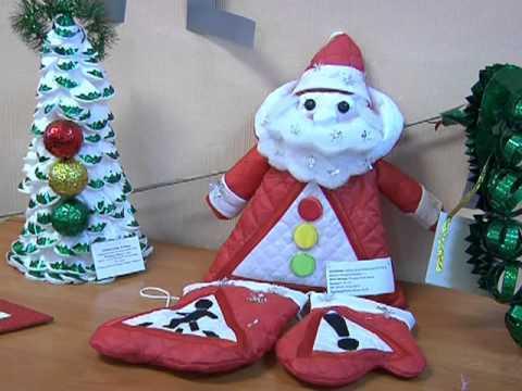 Подарок своими руками мужчине из носков