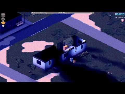 ГНТИ - Project Zomboid v2.9.9.17 - Начало - Видеорепортажи из мира науки и техники