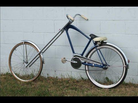 На велосипед своими руками фото