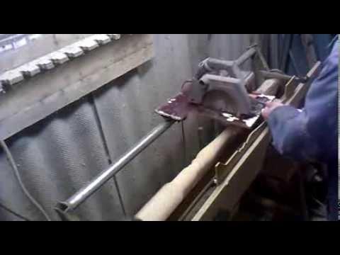 Копир к токарному станку своими руками