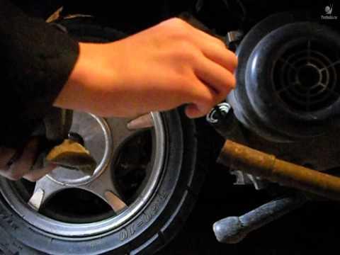 Перебои в работе двигателя двигатель глохнет  Скутеры
