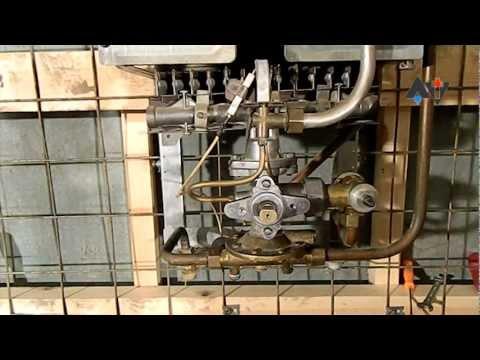 Ремонт своими руками газовой колонки нева 3208