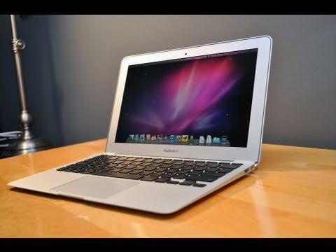 Apple готовит к запуску самый тонкий лэптоп в линейке macbook air, который будет оснащен дисплеем retina