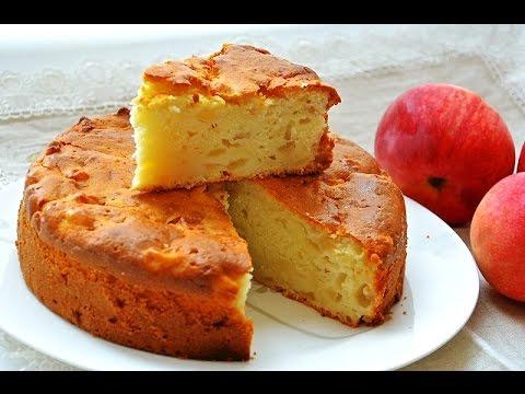 Пирог с яблоками рецепт с фото пошагово в духовке с песочным тестом