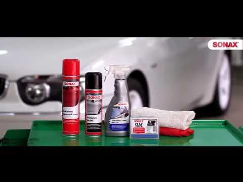 Чем отмыть смолу с кузова автомобиля своими руками