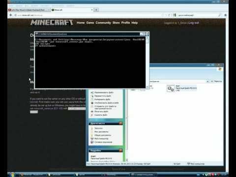 Как создать общий сервер в майнкрафте