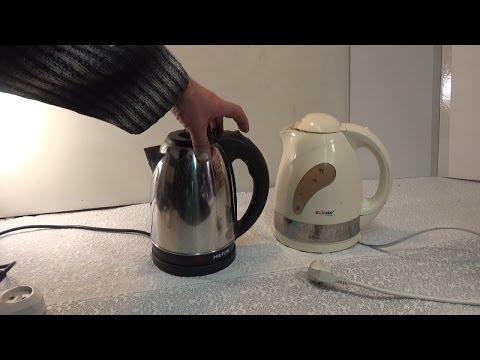 Ремонт чайника своими руками фото