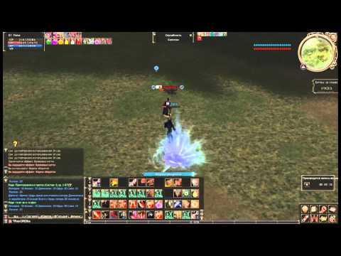 Онлайн видео BSFG 2 ликан vs россомаха.