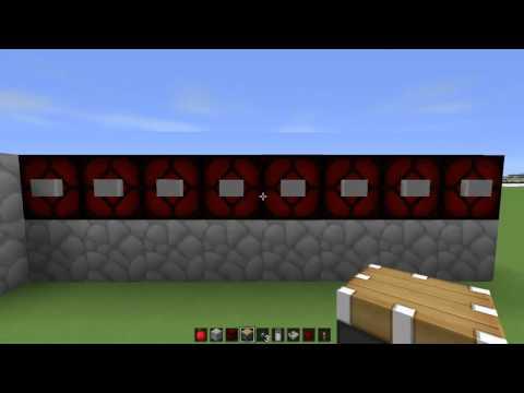 6.Как сделать Безопасный ядерный реактор в MineCraft(IC2) .