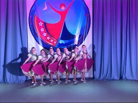 Танцы видео на конкурс