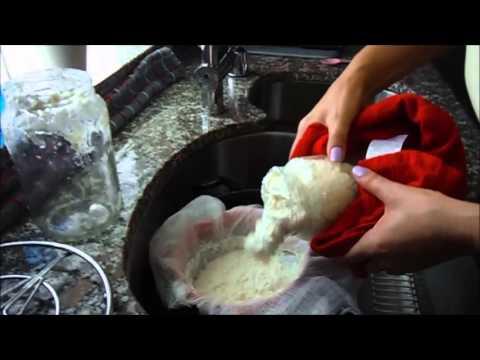 Как приготовить в домашних условиях кефирный гриб