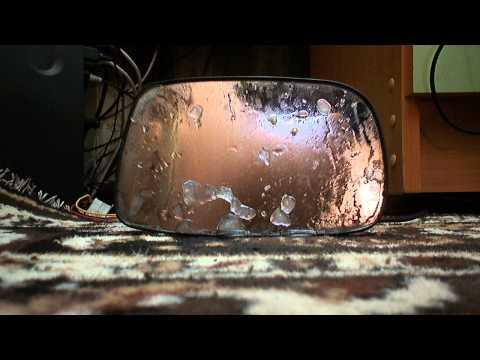 Зеркала с подогревом своими руками фото