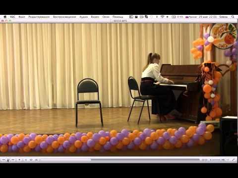 Скачать вариации на тему французской песни моцарт