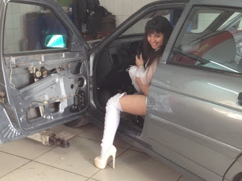 Ютуб ремонт авто ваз