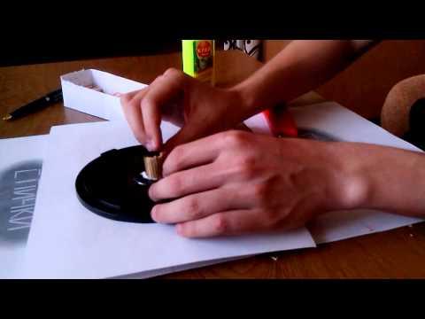Как сделать спичко мет