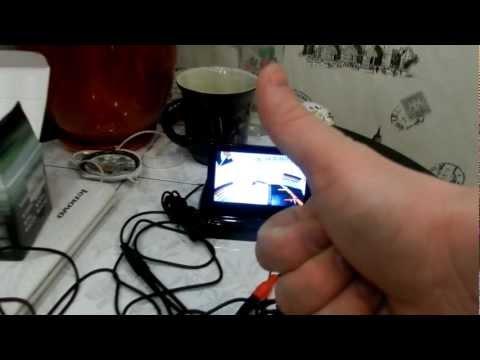 Ремонт камеры заднего вида своими руками