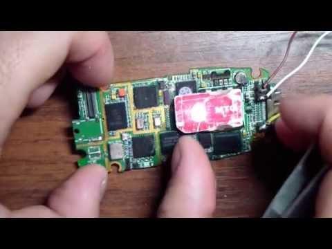 Как сделать жучок из мобильного телефона своими руками