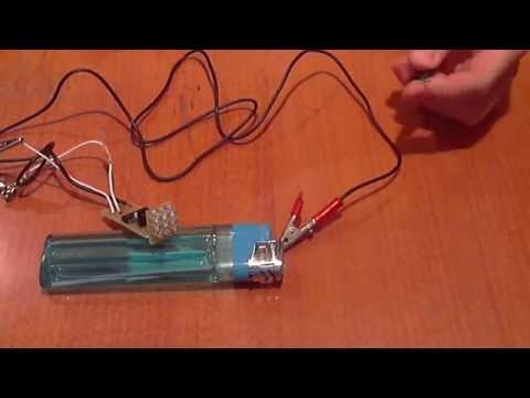 Как сделать стробоскоп своими руками для проверки зажигания 73