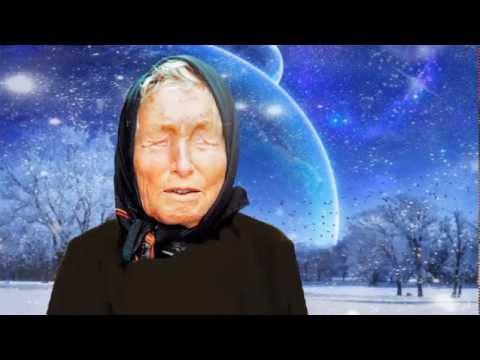 Предсказания Нострадамуса на 2013 год Nostradamus -- From the calm