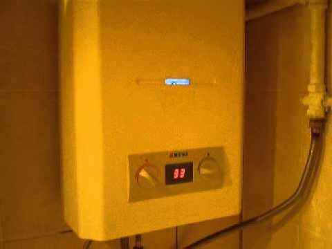 Газовая колонка нева 4510 ремонт своими руками