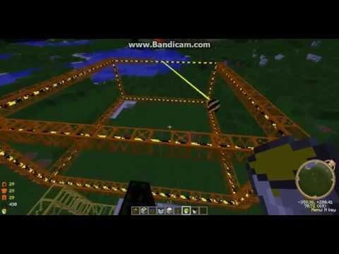 Как сделать авто-шахту
