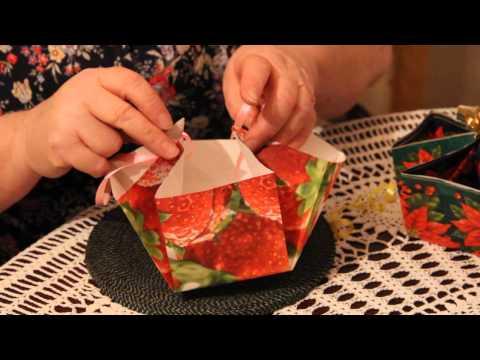 Как сделать корзину из резинок 10 минут