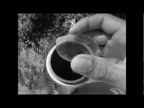 Как собрать подзорную трубу своими руками