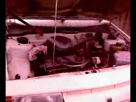 Как помыть двигатель ваз 2109 карбюратор