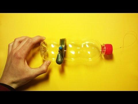 Как сделать погремушКак сделать погремушДонный фильтр в
