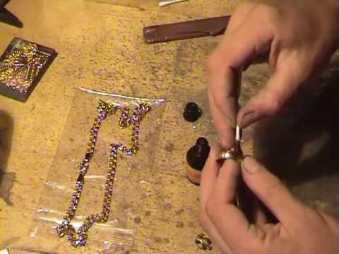 Как отличить серебро от нержавейки в домашних условиях - Belbera.Ru
