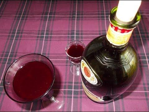 Как сделать вино с шелковицы