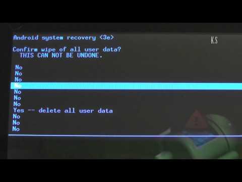 Как сделать ресет на планшете dns airtab - ПРОСПЕКТ