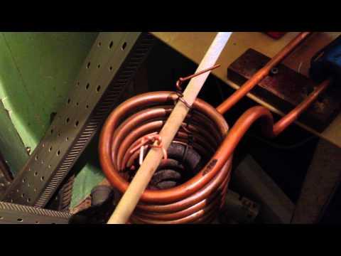 Индукционное отопление своими руками часть - Pumps.ru