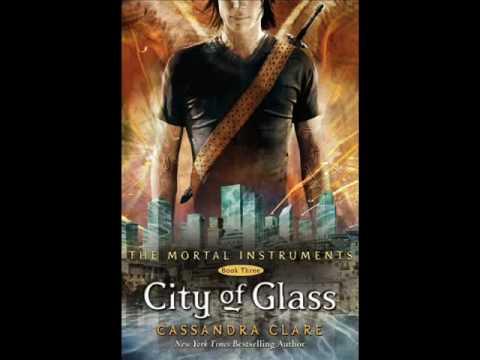 city of glass essays