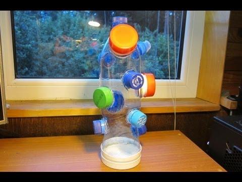 Развивающие игрушки своими руками для детей 5 месяцев