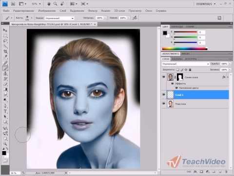 Как сделать из фотки аватарку
