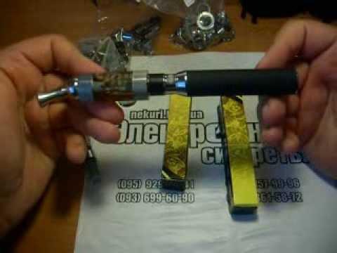 Ремонт аккумулятора электронной сигареты