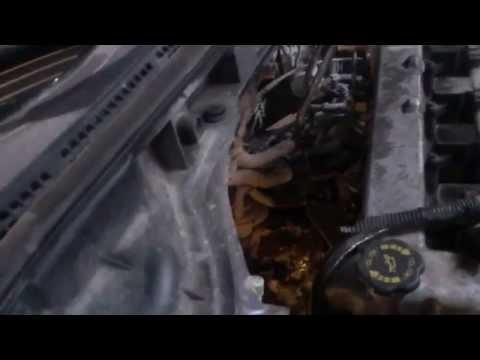 Mazda cx 5 замена масла своими руками