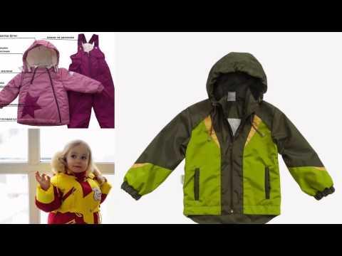 Детская Одежда Из России