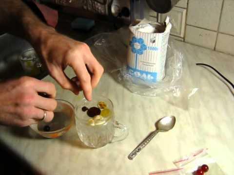 Как почистить александрит в домашних условиях