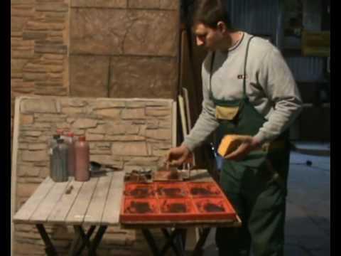 шатенкам достается производство гипсовой плитки своими руками как мини бизнес самое