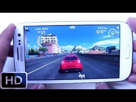 Что Нового В Real Racing 3 V.1.2.0 Андроид