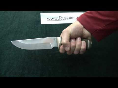 мужик нашел нож в щуке видео