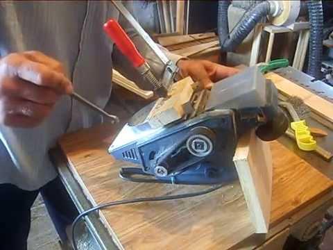 Приспособление для заточки ножей рейсмуса своими руками
