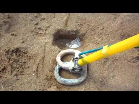 Металлоискатель своими руками на золото видео