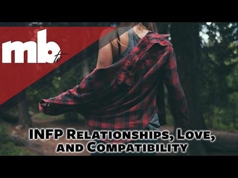 Enfp and intj dating struggles