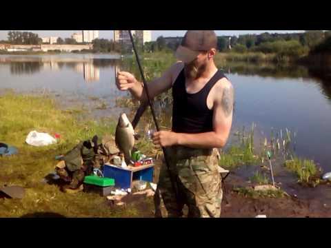 рыбалка в ивановской области ютуб